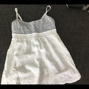 Lululemon Top  size 6 white